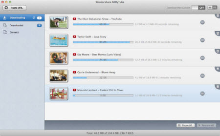 Video Downloader From Youtube For Mac Os